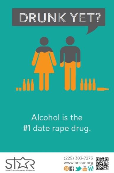 Poster - Drunk Yet