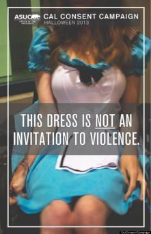 dress not violence