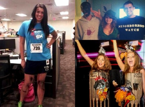 offensive costumes