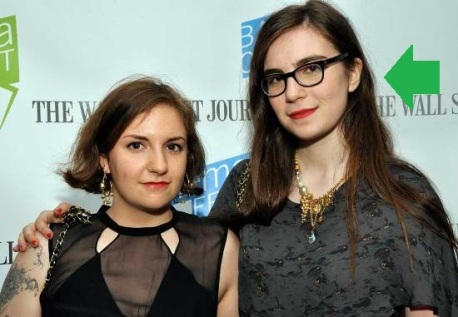 lena and grace