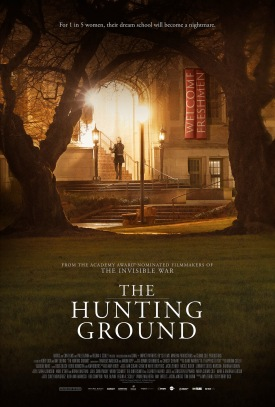 The Hunting Ground Poster